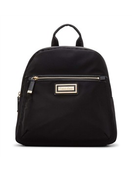 Belfast Nylon Dome Backpack by Calvin Klein