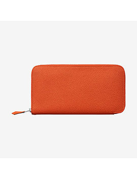 Azap Classic Wallet by Hermès