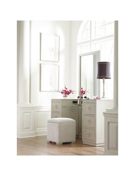 Rachael Ray Home Cinema Vanity With Mirror by Rachael Ray Home