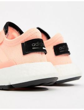 Adidas Originals Pod S3.1 Sneakers In Pink by Adidas