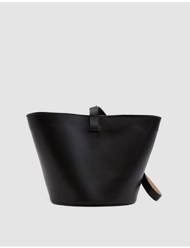 Short Basket In Black by Building Block