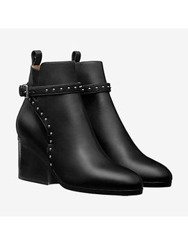 Party Boot by Hermès
