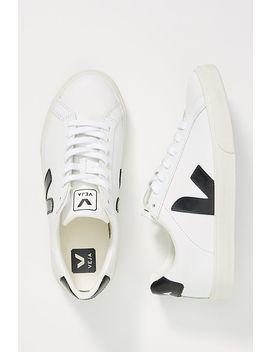 Veja Esplar Leather Sneakers by Veja