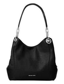 Charm Shoulder Bag by Michael Michael Kors