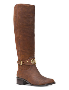 Heather Riding Boots by Michael Michael Kors