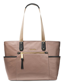Polly Top Zip Tote by Michael Michael Kors