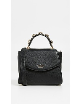 Murray Street Small Kim Satchel by Kate Spade New York