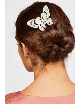 Flutter Hair Pin by Free People