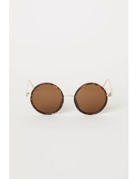 Ochelari De Soare Rotunzi by H&M