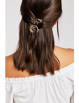 Baroque Hair Pins by Free People