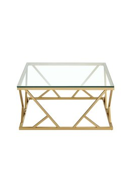Everly Quinn Velda Coffee Table by Everly Quinn