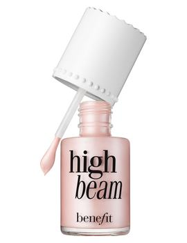 Benefit High Beam Satiny Pink Liquid Highlighter by Benefit Cosmetics