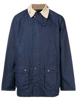 Washed Beadle Jacket by Barbour