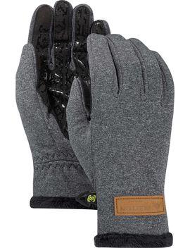 Burton Women's Sapphire Gloves by Burton