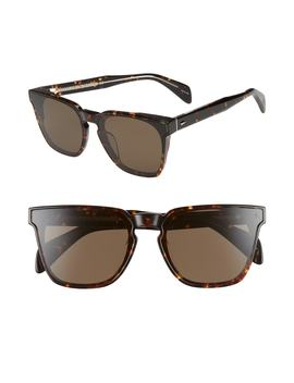 62mm Sunglasses by Rag & Bone