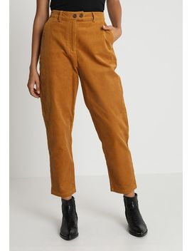 Manchester Pant   Tygbyxor by Native Youth