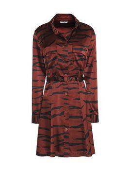 Ganni Hemdblusenkleid   Kleid by Ganni