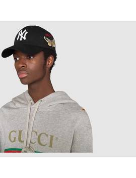 Casquette New York Yankees™ by Gucci