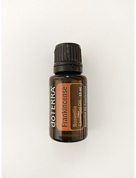 Do Terra Frankincense Essential Oil Singles, 15ml by Do Terra