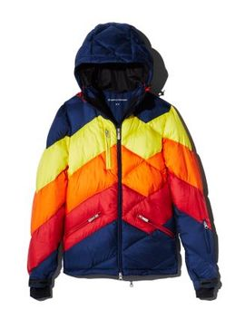 Superday Down Ski Jacket by Perfect Moment