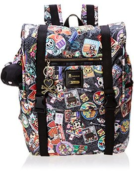 Tokidoki For Le Sportsac Metropolitana Backpack by Le Sportsac