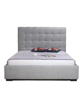 Darby Home Co Eddyville Upholstered Storage Platform Bed & Reviews by Darby Home Co