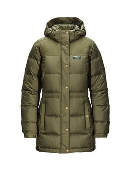 Women's Mountain Classic Down Parka by L.L.Bean