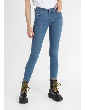 Slandy Ankle   Jeans Skinny Fit by Diesel