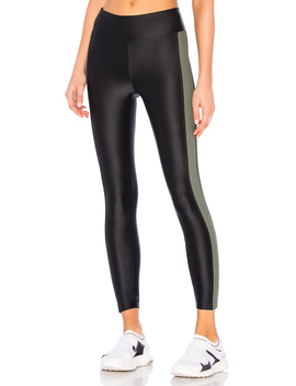 Dynamic Duo High Rise Energy Legging by Koral