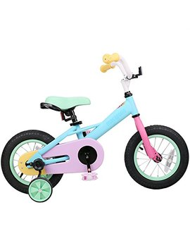Joystar Kids Bike For Girls, (12 & 14inch) by Amazon