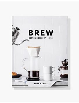 W&P™ Brew Coffee Book by Madewell