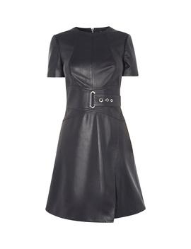 Leather Corsetry Dress by Dd224 Dd037 Dd036 Td081 Dd252 Dd227 Pc106