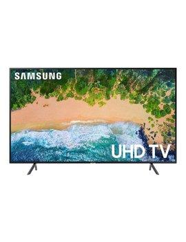 "Samsung 40"" Class 4 K (2160 P) Ultra Hd Smart Led Tv Un40 Nu7100 (2018 Model) by Samsung"