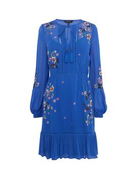 Floral Dress by Dc232 Dd055 Dd232 Fd073 Dc030 Td159 Dd239 Dd191 Dd036 Dd224