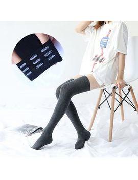 Abarana   Over The Knee Socks by Abarana