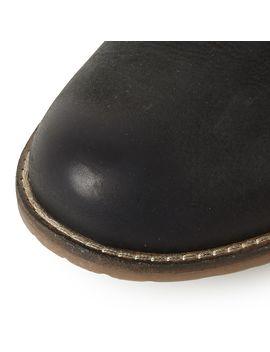 Abigail Quilt Panel Chelsea Boots by Barbour