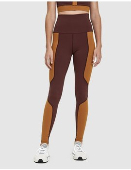 Geometric Athletic Legging by Live The Process