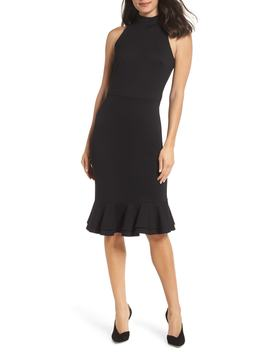 The Boss Sheath Dress by Ali & Jay
