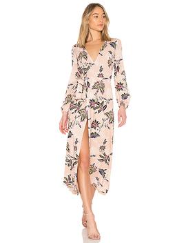 Azalea Midi Dress by The Jetset Diaries