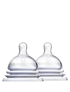 Munchkin Latch™ Bottle Nipple 2pk by Munchkin