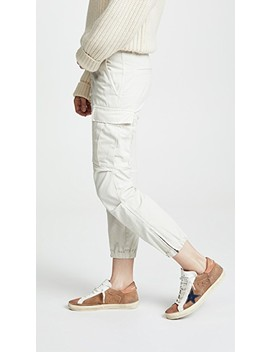 cargo-french-military-pants by nili-lotan