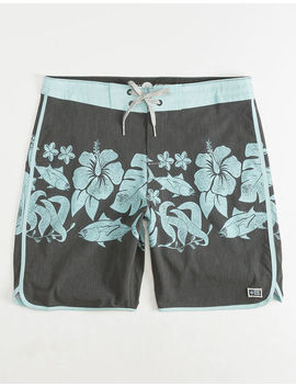 Salty Crew Shibi Mens Boardshorts by Salty Crew
