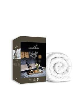 Snuggledown   15 Tog 'luxury Hotel' All Season Duvet by Snuggledown