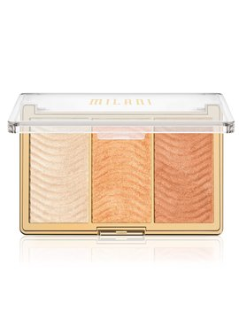Stellar Lights Highlighter Palette Stunning!!Makeup Lover Usa Best Ever Gwen Fl Amazing Highlight Skyler C.Us Aout Of This Universe Ana Undisclosed Amazing!Dana T.Usa Best Variation Mallory Undisclosed Best Highlighter Morgan Undisclosed Blinding Ida C.Usa It's Amazing ♥️... by Milani