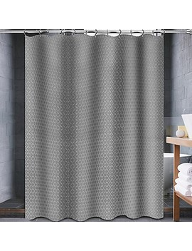 Avalon Shower Curtain by Bed Bath And Beyond