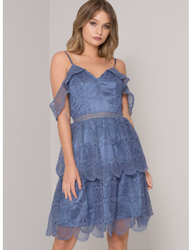 Chi Chi Yazie Dress by Chi Chi London