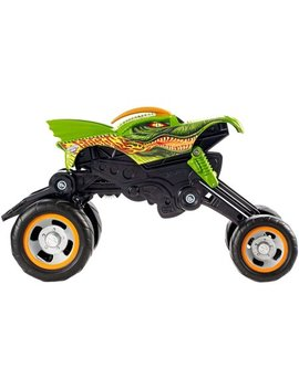 Hot Wheels Monster Jam Mega Air Jumper (Styles May Vary) by Hot Wheels