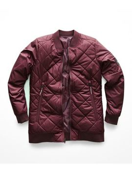 Women's Jester Bomber by The North Face
