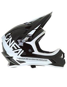 O'neal Backflip Rl2 Helm Bungarra Schwarz Neon Gelb Hi Vis Fidlock Dh Fr Mtb Downhill Fahrrad, 0500 20, Größe by Amazon