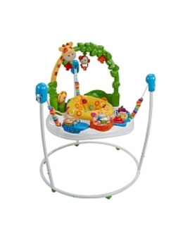 Fisher Price Go Wild Jumperoo by Toys Rus